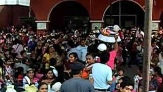 PUTLA DE GUERRERO, 10 DE MAYO FESTEJO A LAS MADRES DE LA COMUNIDAD
