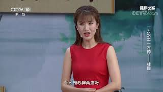 [健康之路]桂圆可以改善心脾两虚的症状| CCTV科教