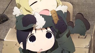 More One Night / 少女終末旅行(Girls' Last Tour) ED https://www.yout...