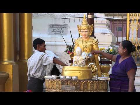 What's Rangoon / Yangon Like?