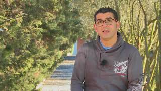 MasterChef Maroc - Portrait Nabil