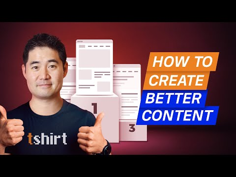 """How to Create Content that's """"Better"""" than Your Competitor's"""