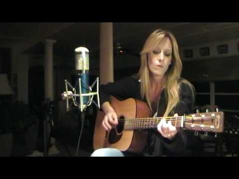 People Get Ready Eva Cassidy cover