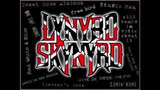 Lynyrd Skynyrd - I Need You (HQ)