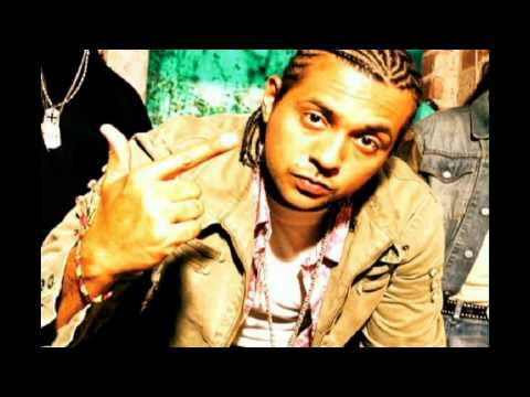 Sean Paul-Pepperpot (Baby Girl)