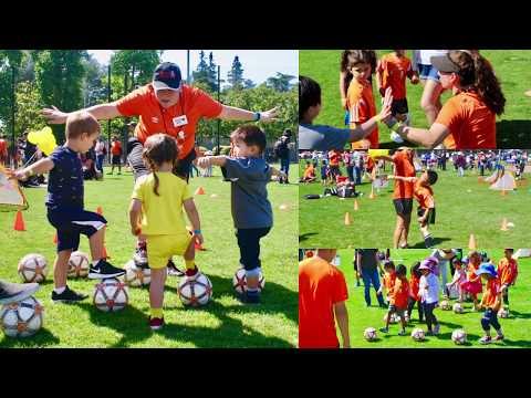 Soccer Shots Fun Fest 2019