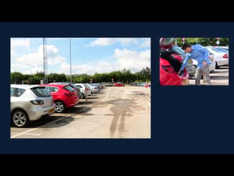 Manchester Airport Jet Parks Car Parking Guide