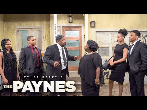 Ella Puts Curtis in the Doghouse   Tyler Perry's The Paynes   Oprah Winfrey Network