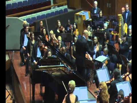 Azerbaijan Classic Music in South Africa