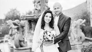 Hochzeitsfilm Sarah Kim und Sascha - Aiola im Schloss Sankt Veit