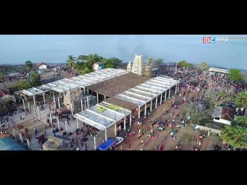 Vattapalai Kannaki Amman Kovil Temple Festival Live - Part 03   12-06-2017 - IBC Tamil