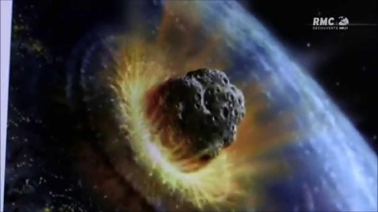 Astéroïdes, le monde de demain