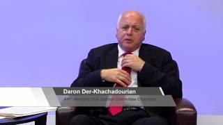 Araqelutyun with Daron Der Khachadourian 01 13 17