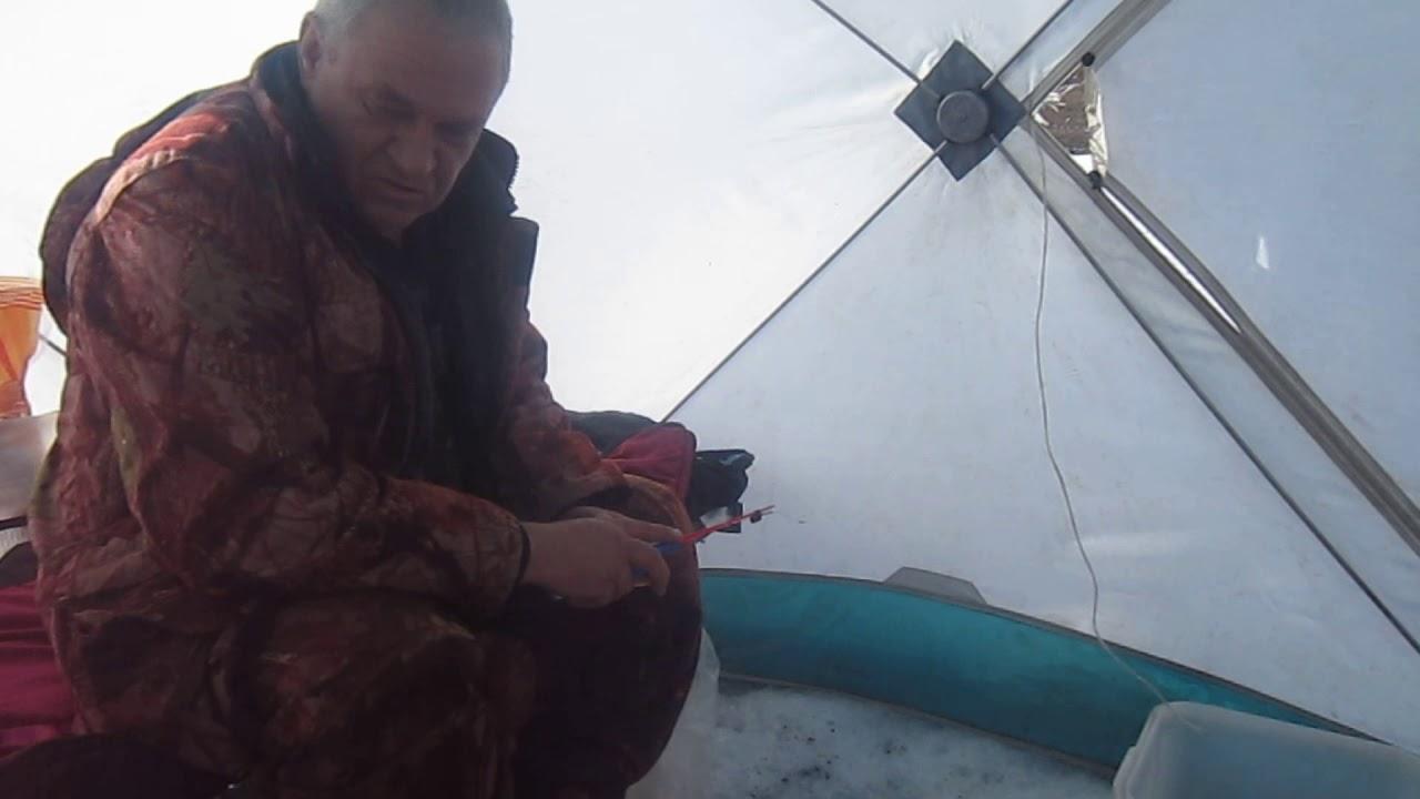 Отдых с палаткой и рыбалка с ночевкой