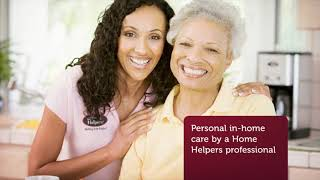 Home Helpers - Home Companion Care in Orange County, CA