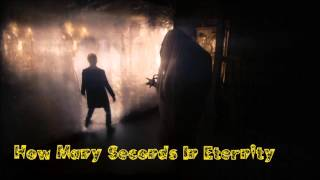 Doctor Who Unreleased Music - Heaven Sent - How Many Seconds In Eternity
