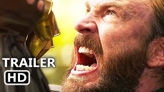AVENGERS 3 : INFINITY WAR Trailer # 2 (2018) Sci-Fi Movie HD