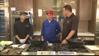 Hawaii's Kitchen with P.F Chang's