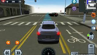 INCIDENTE STRADALE! - Car Driving School Simulator