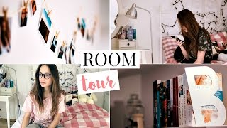 ROOM TOUR! | Agata Gładysz