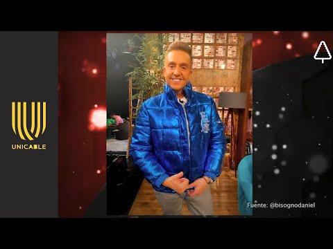 ¡Daniel Bisogno busca oportunidad en Televisa tras ser castigado por Tv Azteca! | Con Permiso