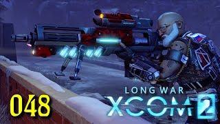 XCOM 2 LONG WAR 2 Снайперское танго 048