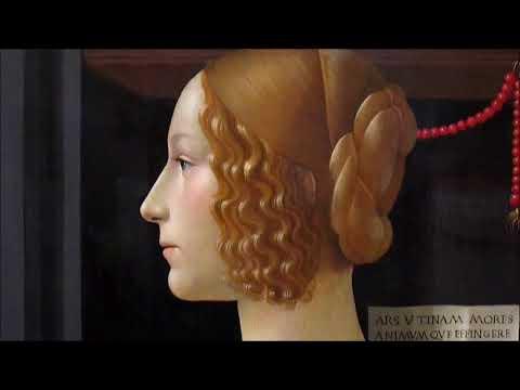 LUGARES IMPRESCINDIBLES DE MADRID: EL MUSEO THYSSEN-BORNEMISZA