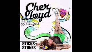 Cover images Cher Lloyd - Want U Back (Audio)