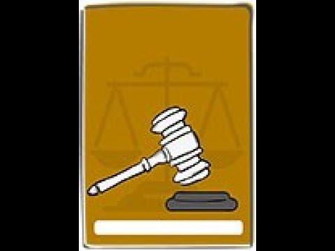Candidatas y candidatos al Tribunal Supremo de Justicia