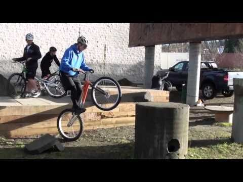 Trials Park John Webster