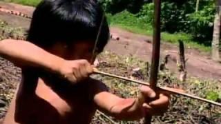 ABC DA AMAZONIA AWÁS GUAJÁS