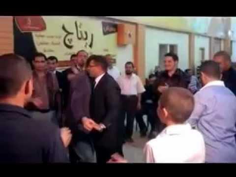 من حفل زفاف حسام فايد.flv
