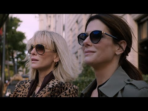 OCEAN'S 8 - Official Main Full online