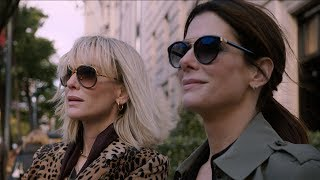 OCEAN'S 8 - Official Main Trailer