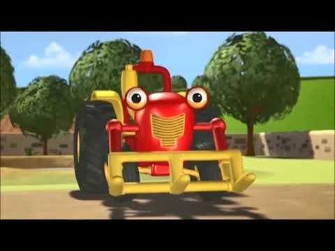 Tracteur tom compilation 17 fran ais dessin anime pour enfants tracteur pour enfants - Tom le tracteur dessin anime ...