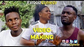 Download Fatboiz Comedy - THE MAKING (Fatboiz Comedy Ep73)