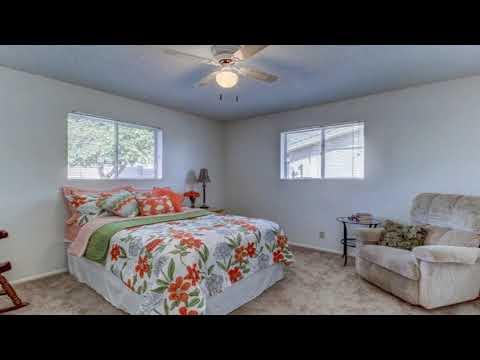 2 Bedroom 55+ Home for sale Dreamland Villa Mesa 85205