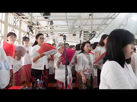 Ku Tebarkan Jala by Vox Amabilis Choir