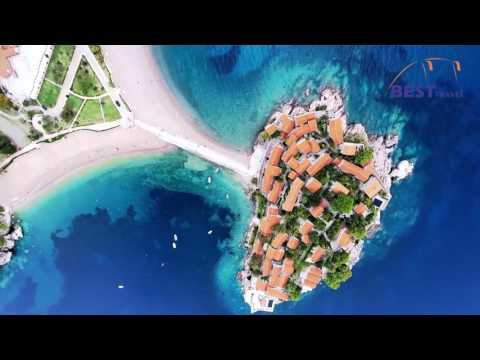 BEST TRAVEL visit Montenegro