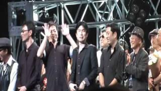 2010年11月21日に品川ステラボールで開催された日経おとなのバンド大賞2...