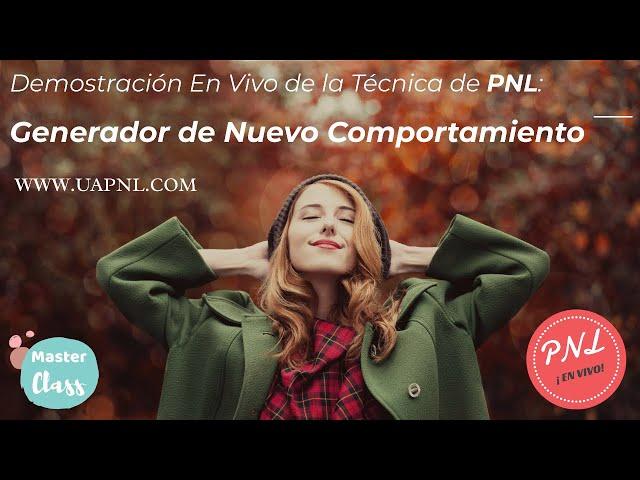 Webinar: Demostración en Vivo de la Técnica de PNL