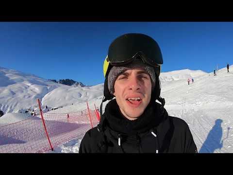Chamonix Snow Report: 3rd January 2020