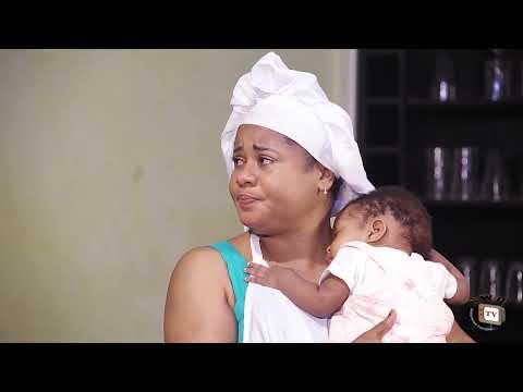 Download WANTED MAID 11&12 TEASER - (Trending  New Movie Full HD)Uju Okoli 2021 Latest Nigerian  Movie