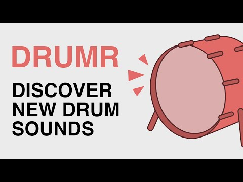 This Is DRUMR