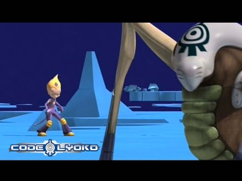 CODE LYOKO - EP21 - Zero-gravity zone
