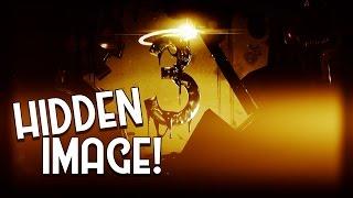 Bendy & The Ink Machine Chapter 3 Teaser Analysis | HIDDEN IMAGE!!
