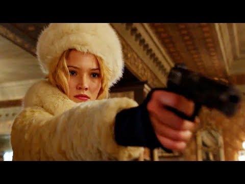 Анна — Русский трейлер (2019)