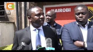 Jubilee aspirants agree to settle on one candidate for Nairobi governorship race