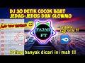 Kumpulan Dj  Detik Cocok Buat Jedag Jedug Dan Slowmo  Mp3 - Mp4 Download