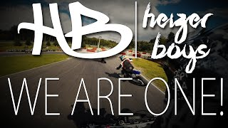 HEIZERBOYS - WE ARE ONE!